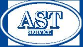 Logo AST Service